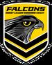 Sunshine Coast Falcons logo 2014