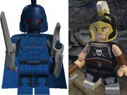 Ares (Lego Batman 4)