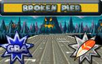 Broken Pier MKSR
