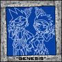 ColdBlood Icon Genesis