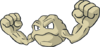 Geodude Dream