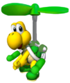 Greeb Copter Koopa