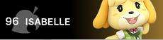 Isabelle banner
