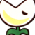 Nipper Plant Spirit Icon SSBE