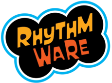 RhythmWare logo