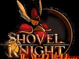 Shovel Knight: The Shield Wieldress