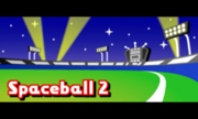 Spaceball 2 3DS title