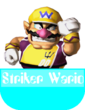Striker Wario MR