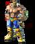 Tekken 7 king png by tekkensarmorking d9un04l-pre