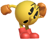 0.2.Pac-Man Scratching his head