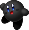 ACL Kirby Dream Ride - Shadow Kirby