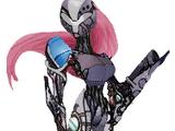 Metroid Prime 4: Mutation