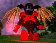Bleez (Lego Batman 4)
