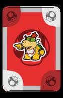 Bowser Jr Partner Card