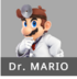 Dr. Mario SSBAether