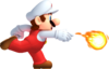 Fire Mario (New Super Mario Bros. 2)