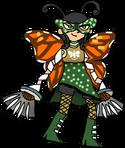 Flutterpunch