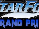 Star Fox: Grand Prix