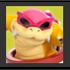 JSSB Character icon - Roy Koopa
