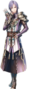Leon (Fire Emblem)