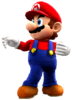Mario original color 2