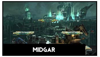 Midgar