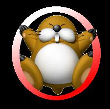 Monty Logo