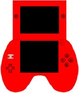 NintendoGoAmazingRed