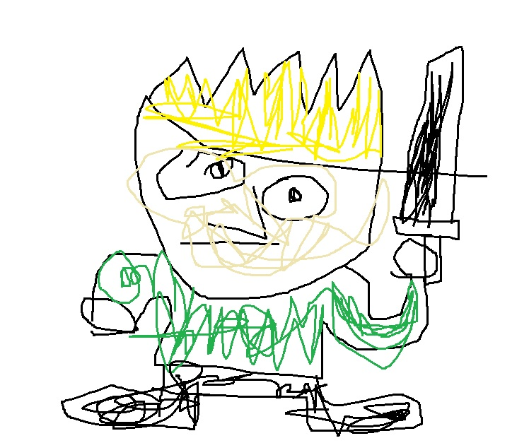 image spiky hair anime guy jpg fantendo nintendo fanon wiki