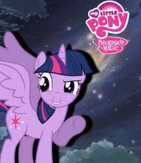 TwilightSparkleFinalRumble!