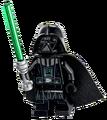 Unjustice LEGO Darth Vader 3