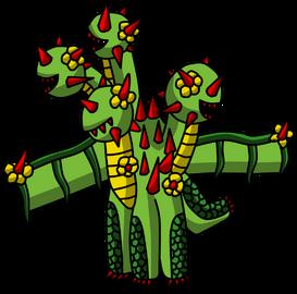 Vournes Dragon DD2
