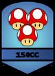 150cc MKG