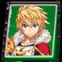 Arthur Blade Protector Icon