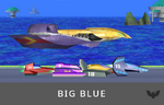 Big Blue SSBA