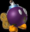 Bulky Bomb