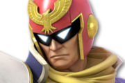 Captain Falcon - Ultimate