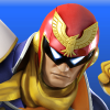 Captain Falcon SSBA