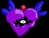DarkCrystalHeart