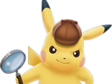 Detective Pikachu (Battle Theater)