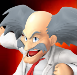 Doctor Albert Wily