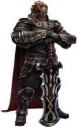 HW Ganondorf - Era of Twilight Armor