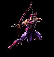Hawkeye mvc4