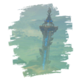 JSSB stage preview icon - Great Plateau