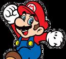 Super Mario World Fusion: Part 1/Gallery