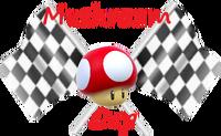 Mushroom Grand Prix