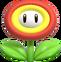 New Super Mario Bros. U Deluxe Fire Flower