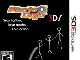 Photo Dojo 3DS