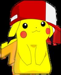 PikachuThugLyfe