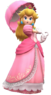 Princess Peach Toadstool (SSBWIIU)